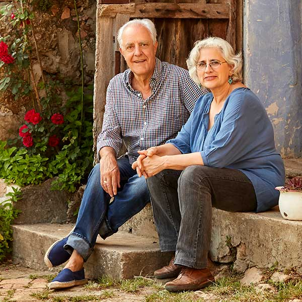Town & Country is Perfect for Couples - Faith Based Retirement Living